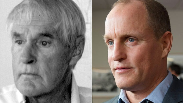 Woody Harrelson Will Play Tim Leary in a new show!