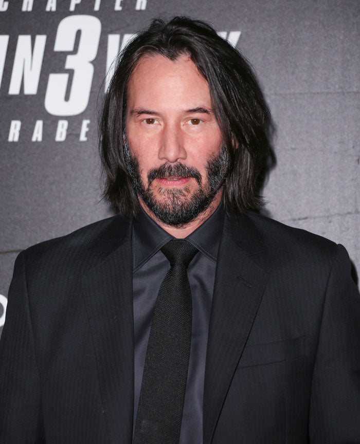 "Keanu Reeves Admits He's A Lonely Guy And Says, ""I Don't Have Anyone In My Life"""