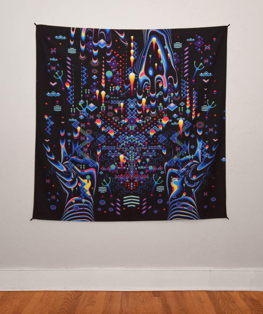 Gamehands Tapestry 60x60 Inches by TAS
