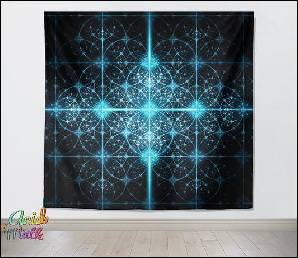Equilibrium Tapestry by FRAMEofMIND