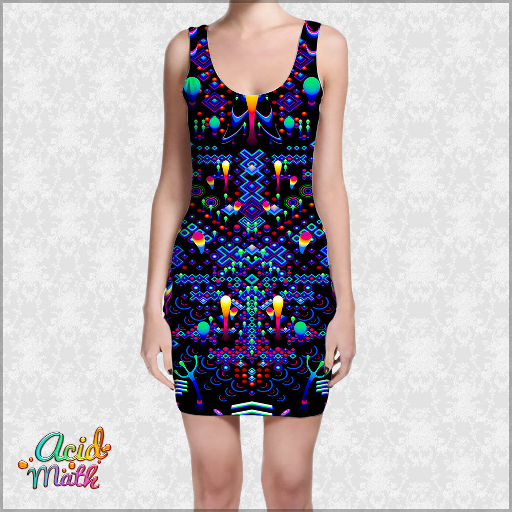 Gamehands Dress by TAS