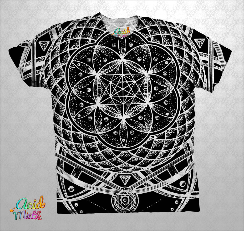 Divination Legacy Tee by Glenn Thompson