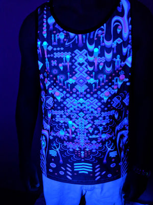 Game Color Legacy Sublimation Tank by TAS