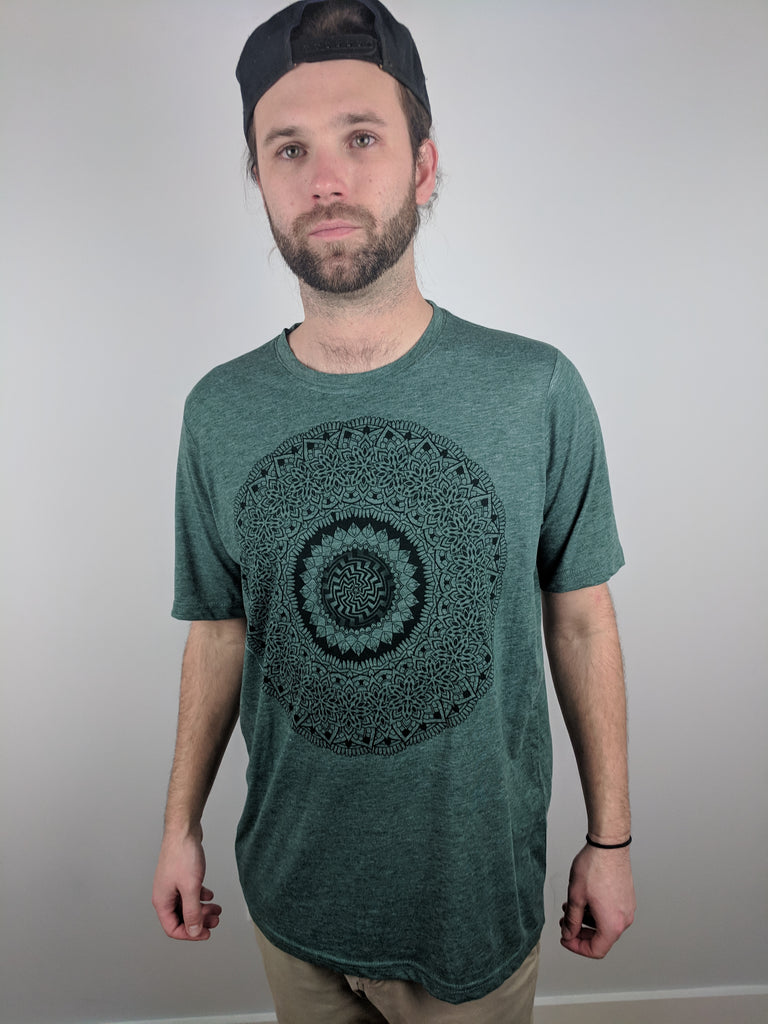 "Epic ""Subtle"" Tee by Keegan Sweeney"