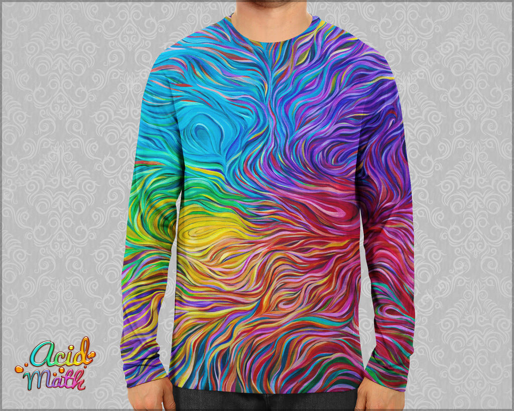 Holy Funk Sublimation Longsleeve by Artfool