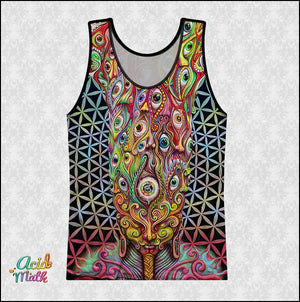 I See Legacy Sublimation Tank by TorusEnergy
