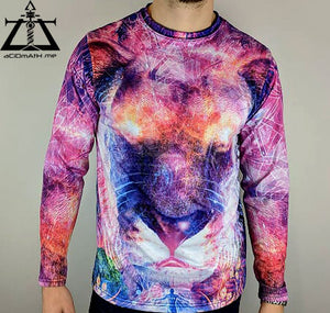 The Beauty of it All Longsleeve Tee by Cameron Gray