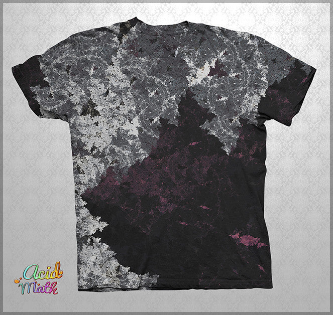 SOMA Legacy Tee by FRAMEofMIND