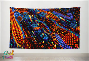 Bend Color Tapestry by TAS