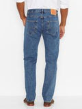 Levi's 501 Original Fit Jeans Medium Stonewash