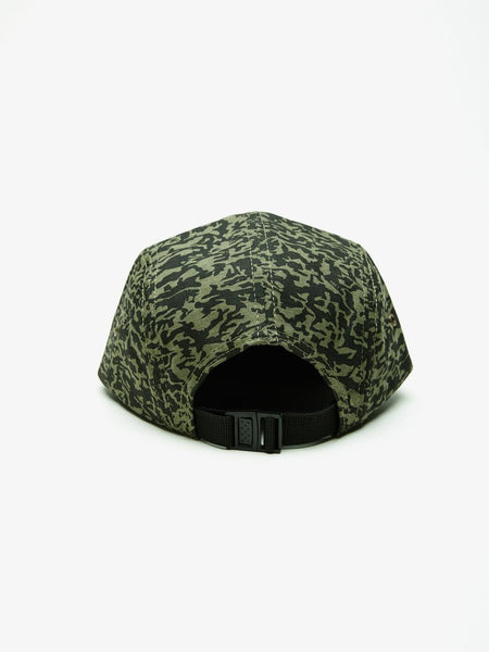Obey Trenches 5 Panel Hats Ascent Wear - 4