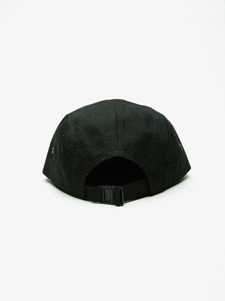 Obey Trenches 5 Panel Hats Ascent Wear - 2