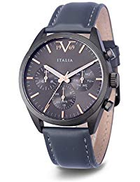 V19.69 Italia Men's VM2200 Watch