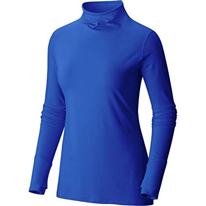 Mountain Hardwear Women's L/S Tee