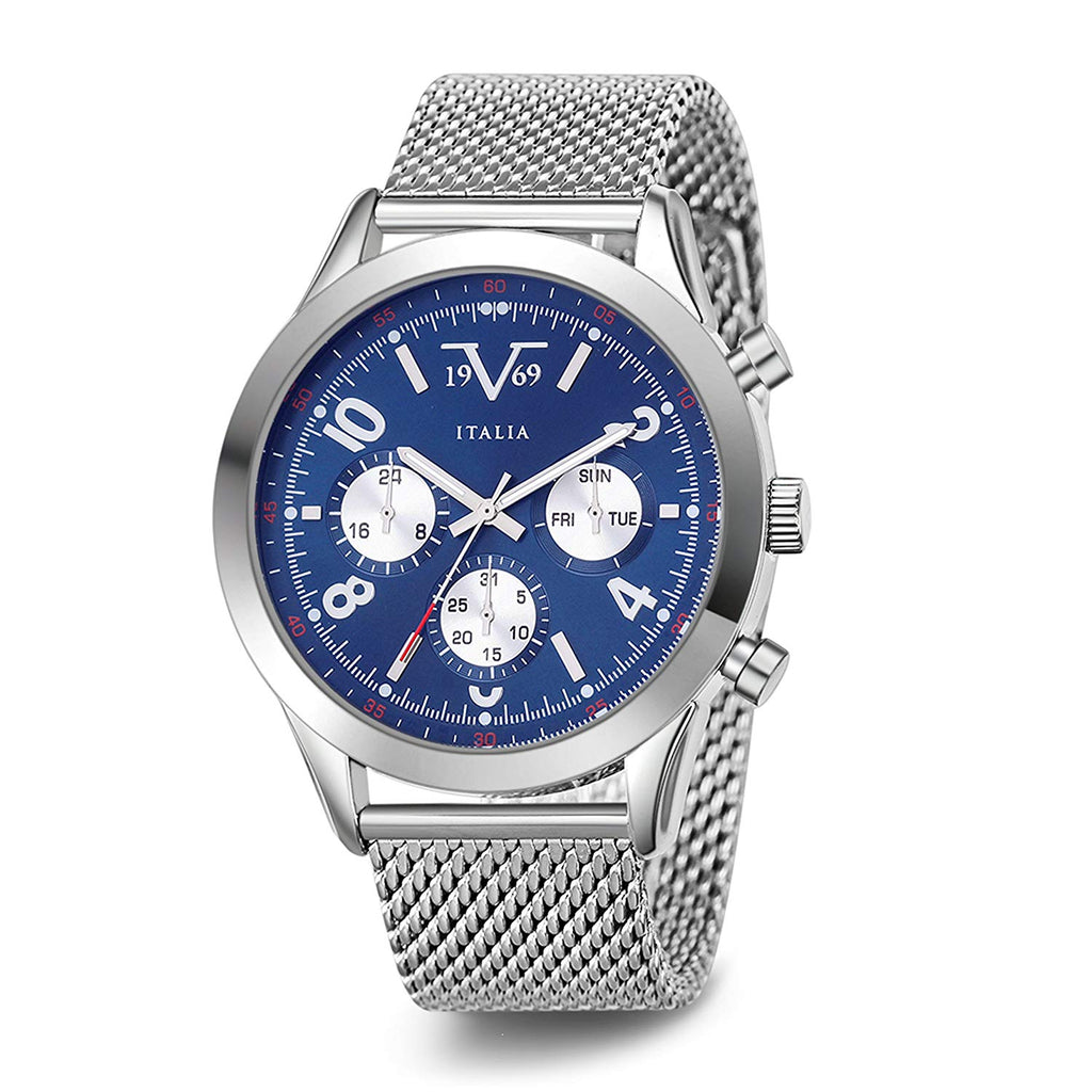 V19.69 Italia Men's VM2221 Watch