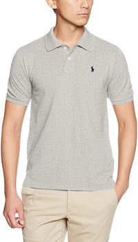 Polo Ralph Lauren Boys Classic Fit Mesh Polo Shirt