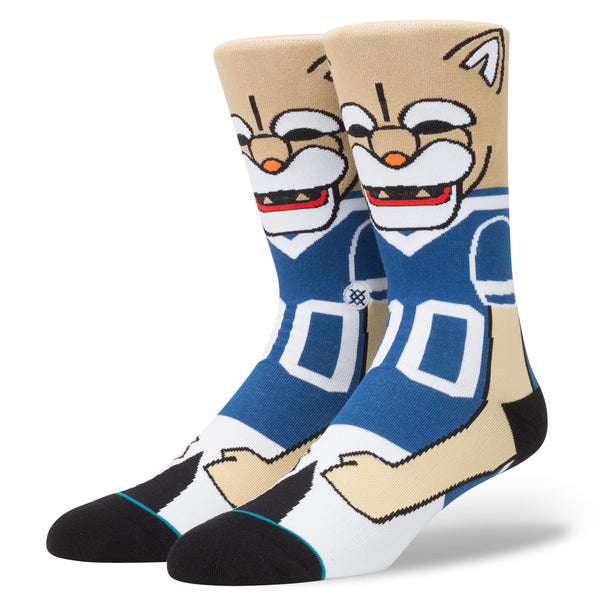 Stance BYU COSMO Socks Ascent Wear