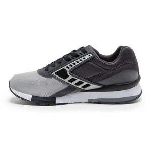 Brooks Heritage Equinox Regent Shoe Anthracite/Black Shoes Ascent Wear - 3