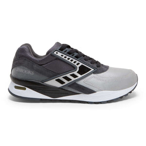 Brooks Heritage Equinox Regent Shoe Anthracite/Black Shoes Ascent Wear - 1