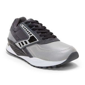 Brooks Heritage Equinox Regent Shoe Anthracite/Black Shoes Ascent Wear - 2