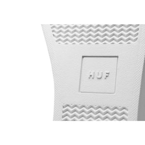 Huf Soto Shoe White Shoes Ascent Wear - 6