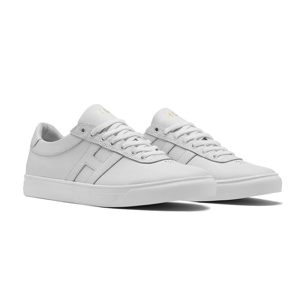 Huf Soto Shoe White Shoes Ascent Wear - 2