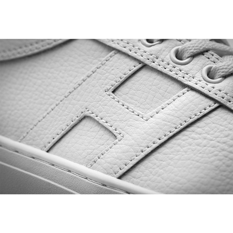 Huf Soto Shoe White Shoes Ascent Wear - 3
