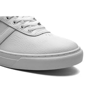 Huf Soto Shoe White Shoes Ascent Wear - 5