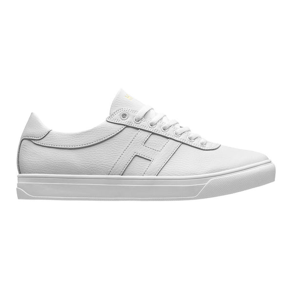 Huf Soto Shoe White Shoes Ascent Wear - 1