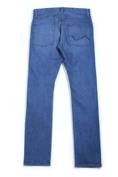 Kennedy Denim Z-Line Pants Pacific Blue Pants Ascent Wear - 2
