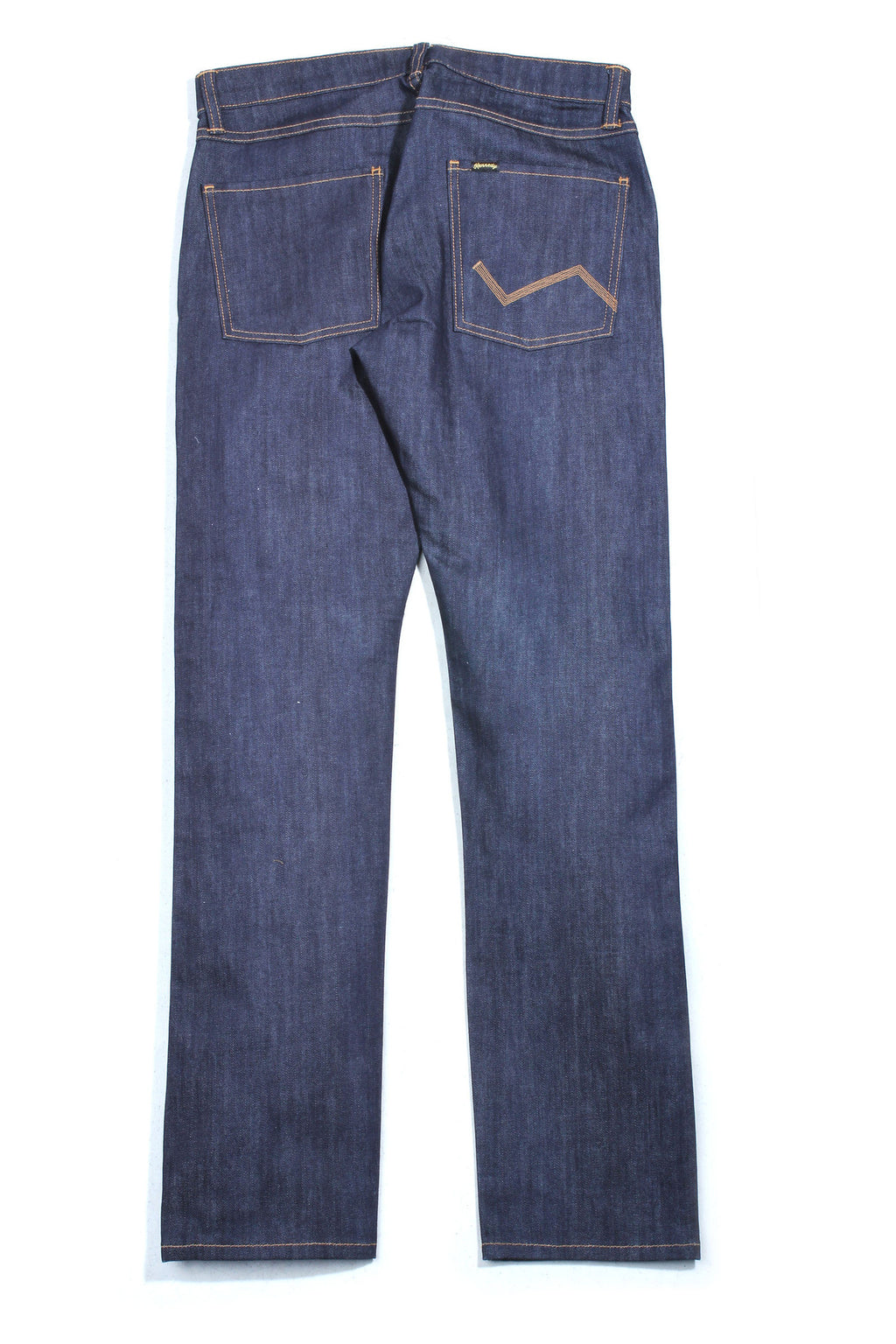 Kennedy Denim Z-Line Pants Raw Indigo Pants Ascent Wear - 2
