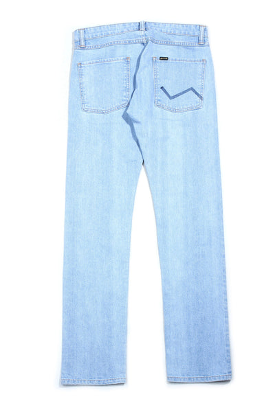 Kennedy Denim Z-Line Pants Stoned Tone Pants Ascent Wear - 2