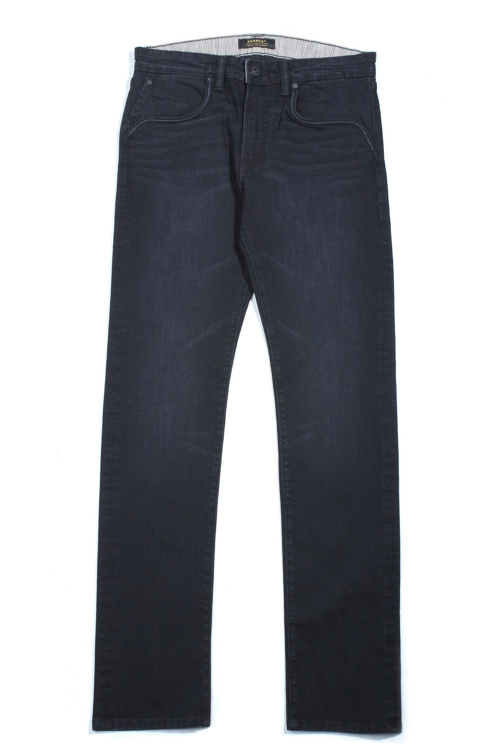 Kennedy Denim Z-Line Pants Isley Pants Ascent Wear - 1