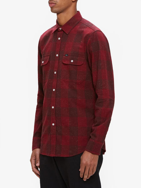 Obey Obey Drifter Shirt Shirts Ascent Wear - 8