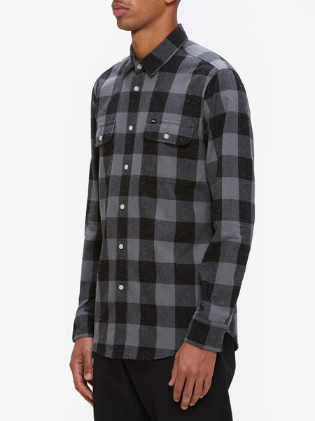 Obey Obey Drifter Shirt Shirts Ascent Wear - 4