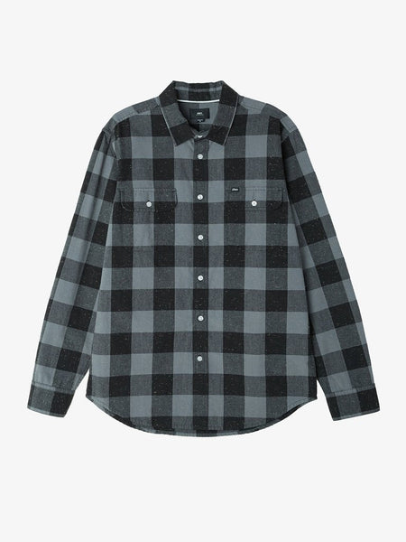 Obey Obey Drifter Shirt Shirts Ascent Wear - 1