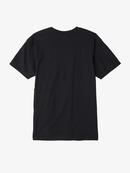 Obey Jumble Bars Tee Shirts Ascent Wear - 3