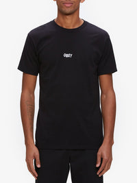 Obey Jumble Bars Tee Shirts Ascent Wear - 4