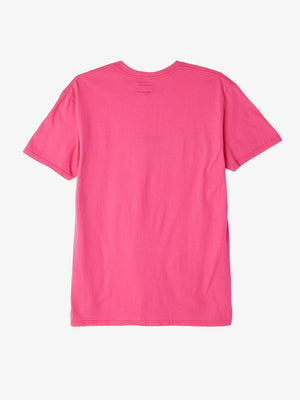 Obey Jumble Bars Tee Shirts Ascent Wear - 6