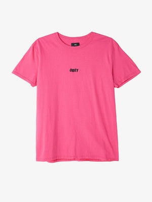 Obey Jumble Bars Tee Shirts Ascent Wear - 5