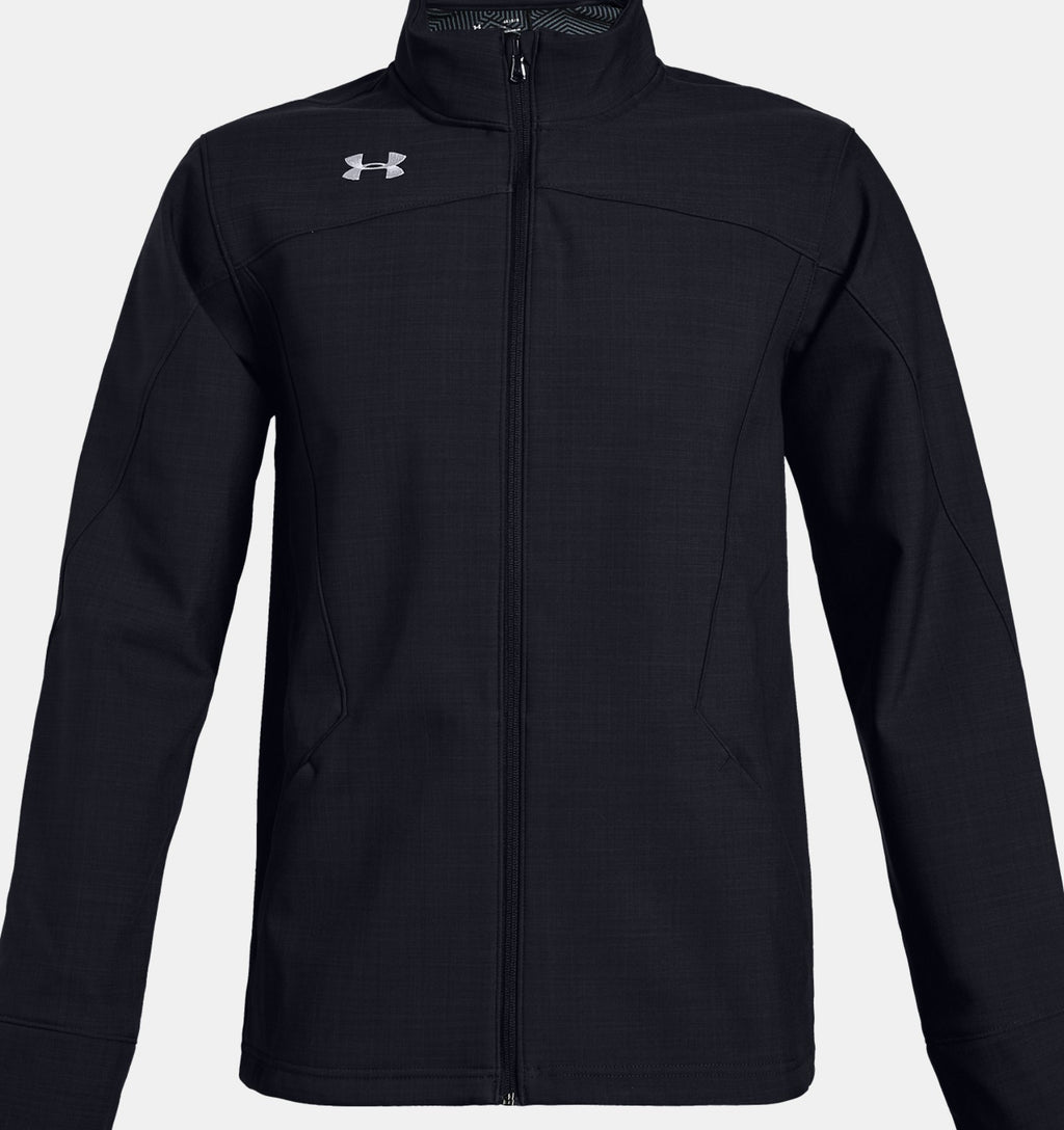 Under Armour Men's UA Barrage Softshell Jacket