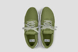 Ransom Valley Lite Shoe Army Green Shoes Ascent Wear - 3