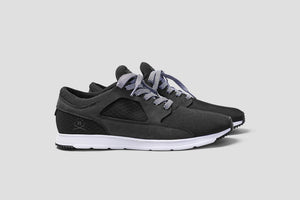 Ransom Valley Lite Shoe Black Shoes Ascent Wear - 1