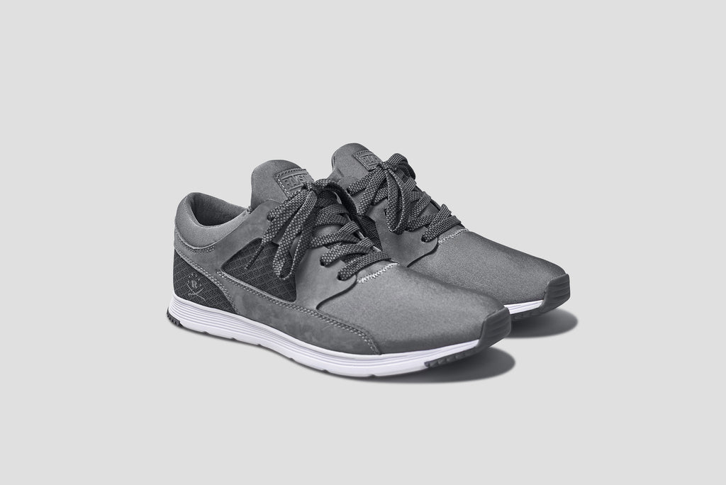 Ransom Valley Lite Shoe Wolf Grey Shoes Ascent Wear - 2