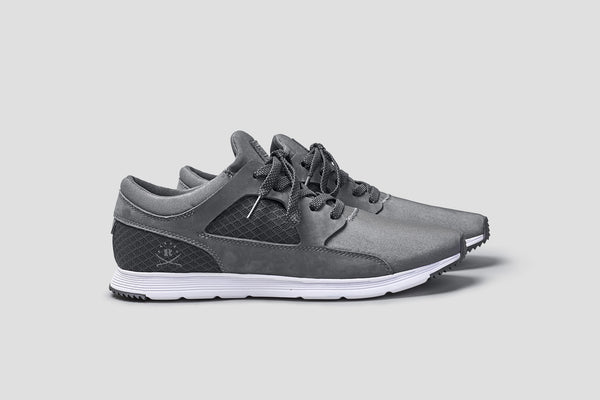 Ransom Valley Lite Shoe Wolf Grey Shoes Ascent Wear - 1