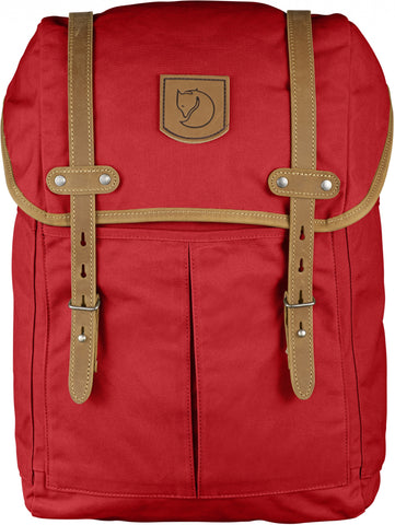 Fjällräven Rucksack No.21 Large Bags Ascent Wear