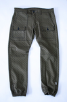 Rugger Cargo Pants