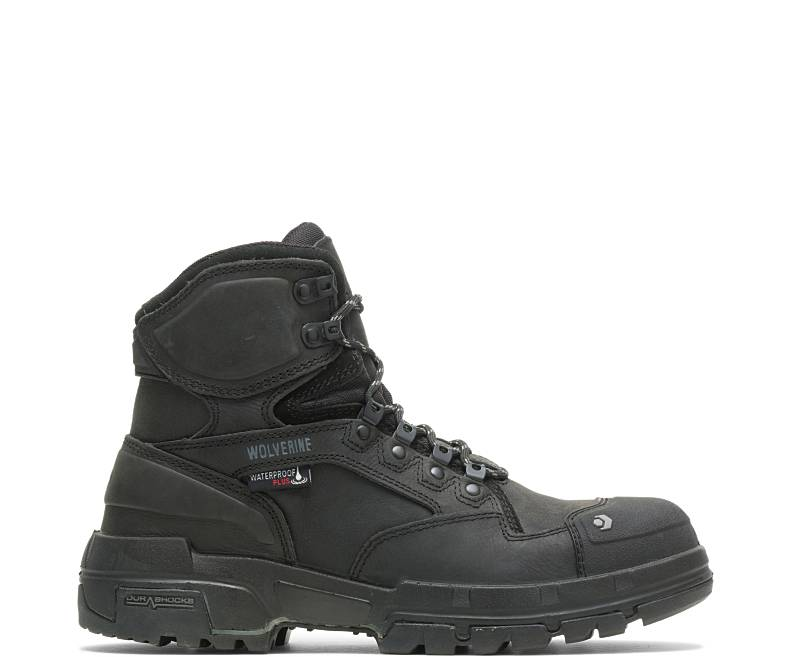 "Wolverine Men's Legend Durashocks Carbonmax 6"" Boot"