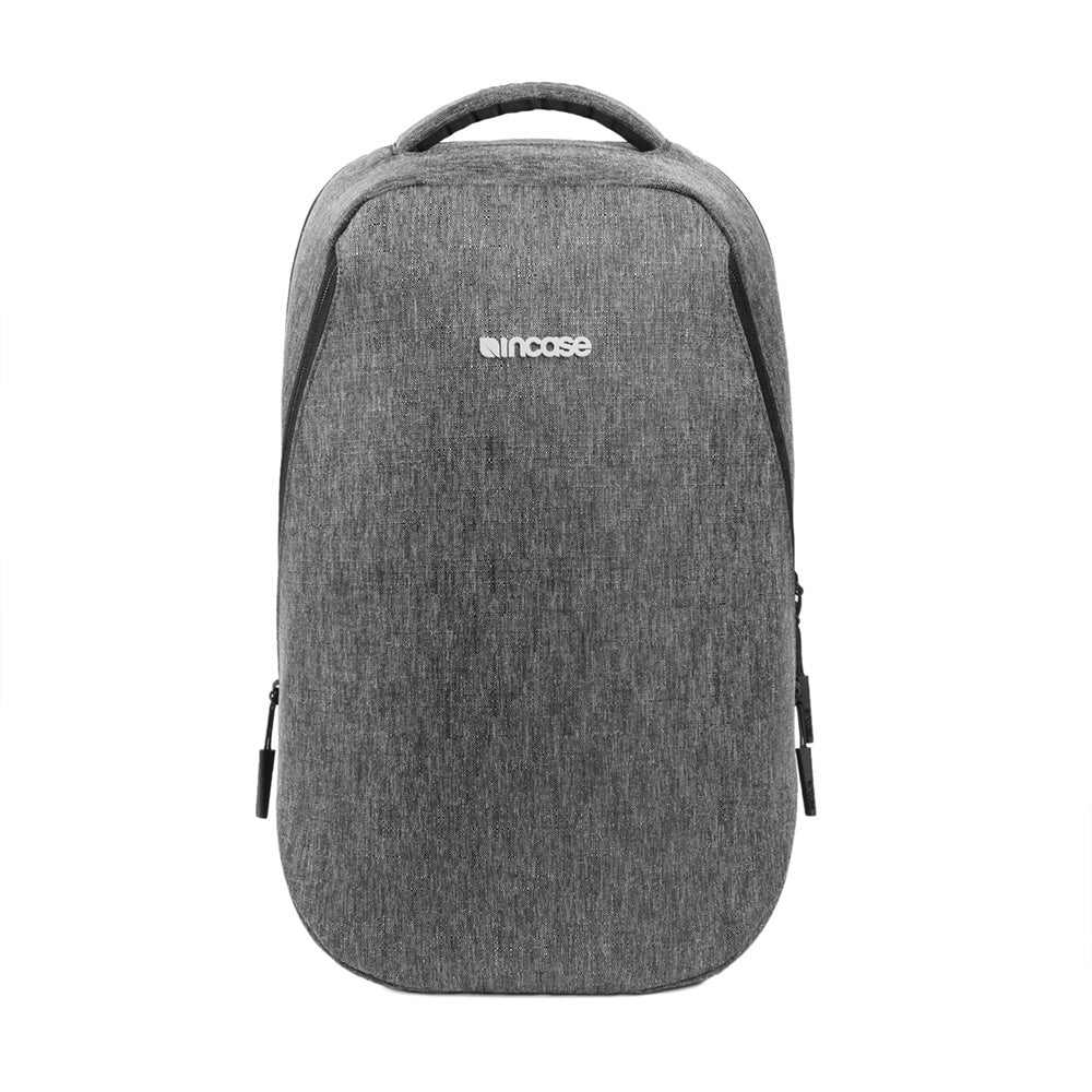 "Incase Reform Backpack 15"" - Heather Black"