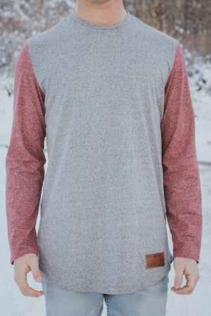Pangea Long Sleeve